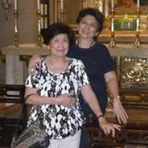 Rosalie Tan Tenchavez's avatar