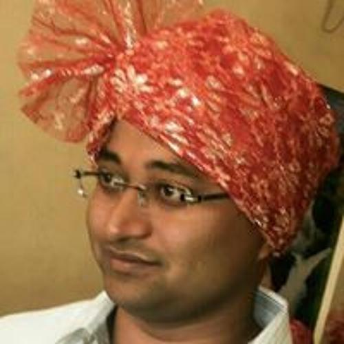 Sagar Surwase's avatar
