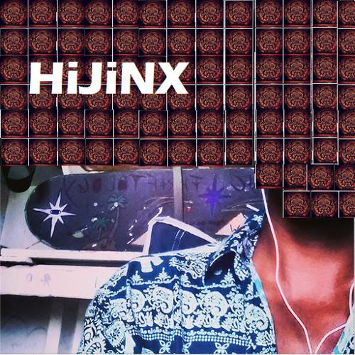 HiJINX ~ BASS's avatar