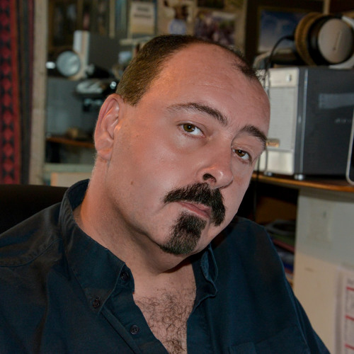Andrew Garley's avatar