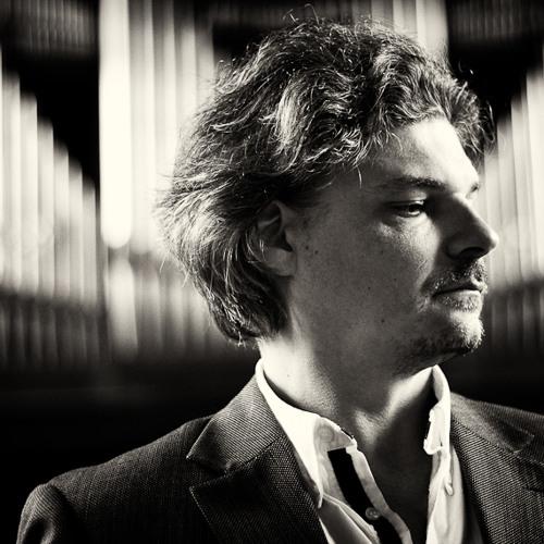 Johannes Beck, Bariton's avatar