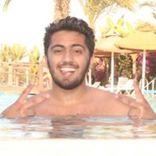 Simo Karroum's avatar