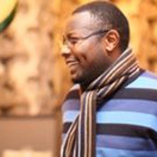 Douglas Gichuki's avatar