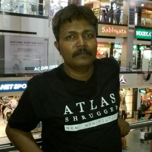 VISHWACLOUD's avatar