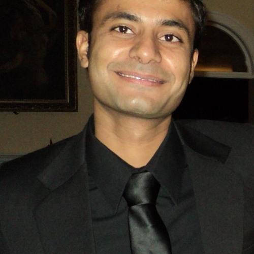 Pranshu Shrivastava's avatar