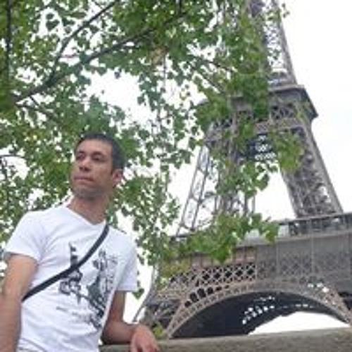 Vincent Celldu's avatar