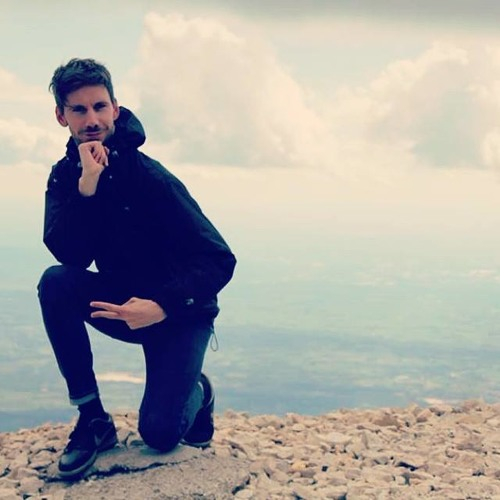 Guillaume Brevers's avatar