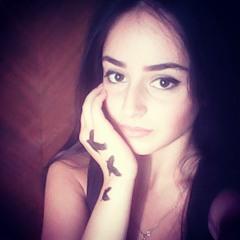 Natia begiashvili
