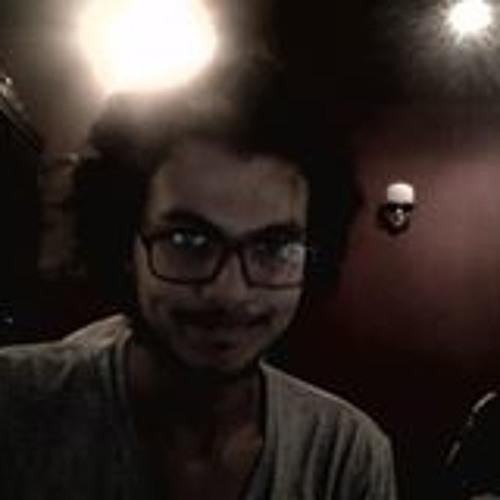 Kristoff Rubi Herrera's avatar