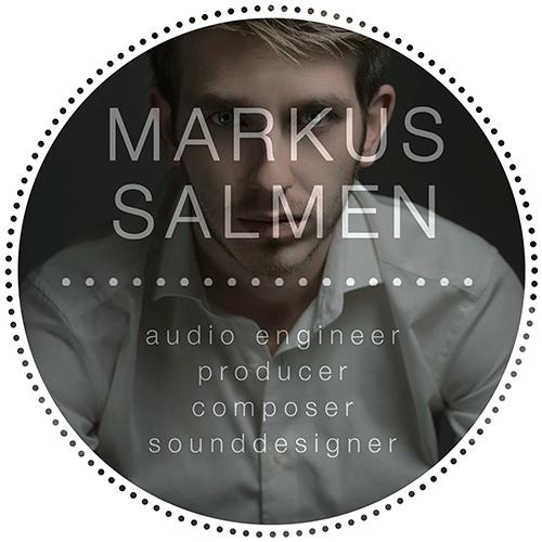 Markus Salmen's avatar