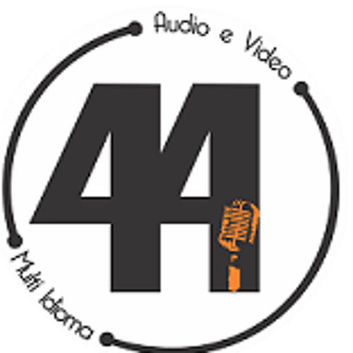 44 Audio e Video's avatar