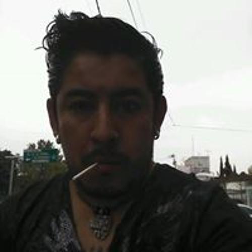 Carlos Almaraz Mena's avatar