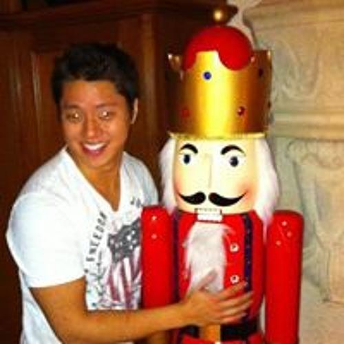 Matt Kang 1's avatar