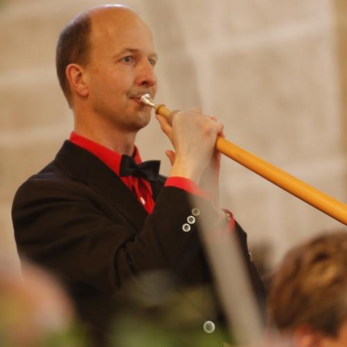 Rainer Bartesch - Alphorn's avatar