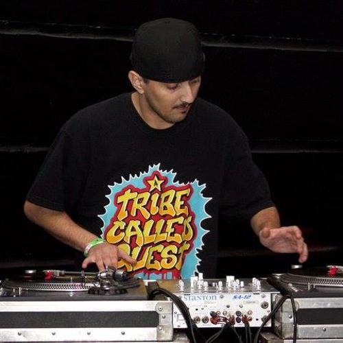 DJ NVS Styles's avatar
