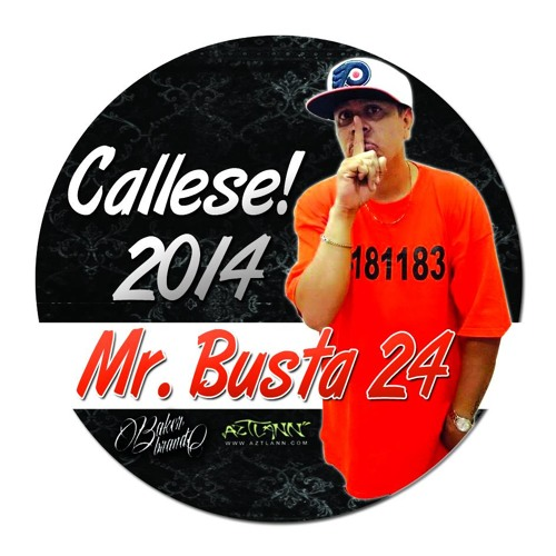 Mr busta 24 FT Nyroky no hay compettition