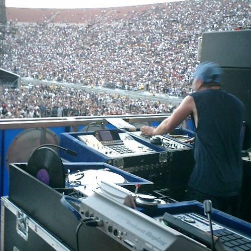 DJ LETHAL's avatar