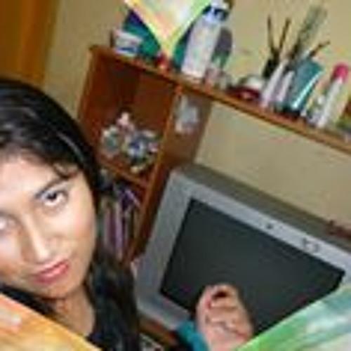 Carolina Ashely Quiroz's avatar