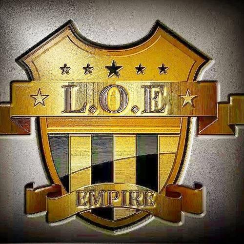 Loe_KingRome's avatar