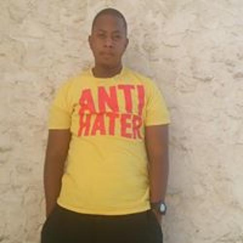 Markz Honesty's avatar
