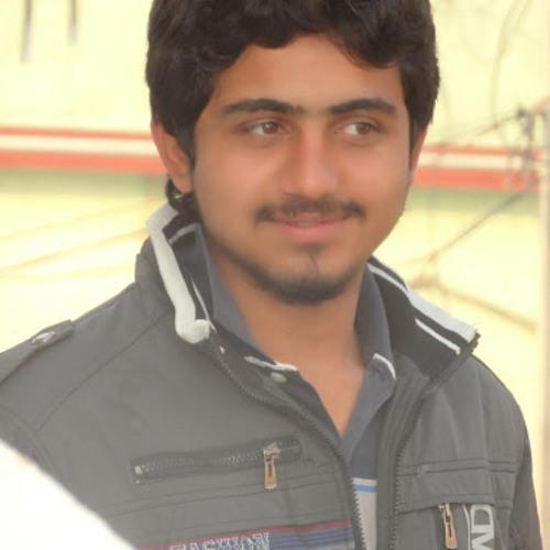 Awias Arshad's avatar