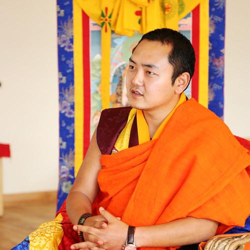 Gyalwa Dokhampa's avatar