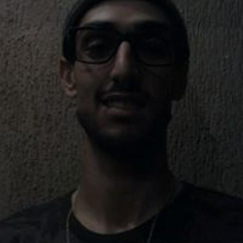 Thiago Fernando Teixeira's avatar