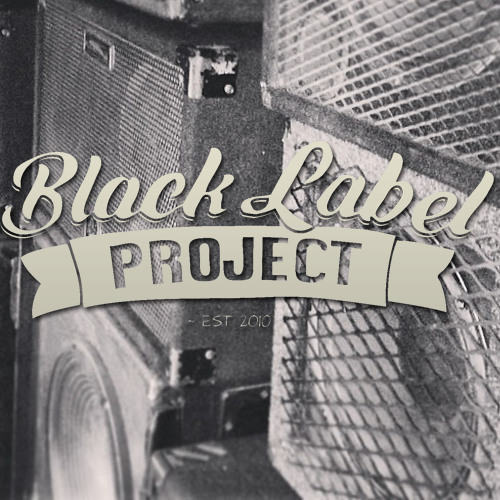 Black Label Project's avatar