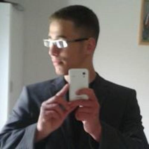 Eric Krone's avatar