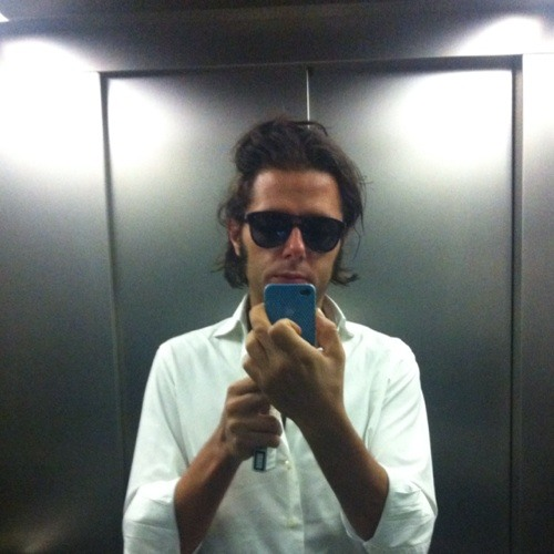 Farhat Hassan's avatar