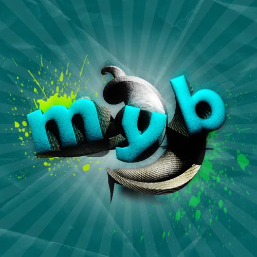 TechMyb's avatar