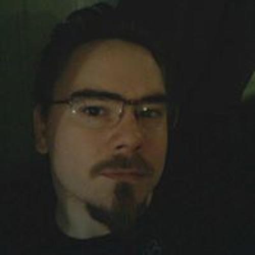 Glenn-Rune Halvari's avatar