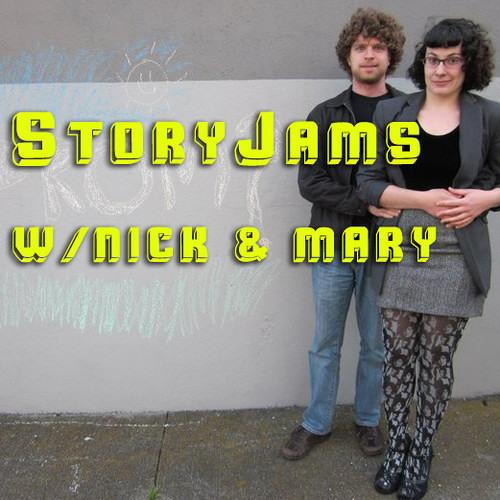 StoryJams's avatar