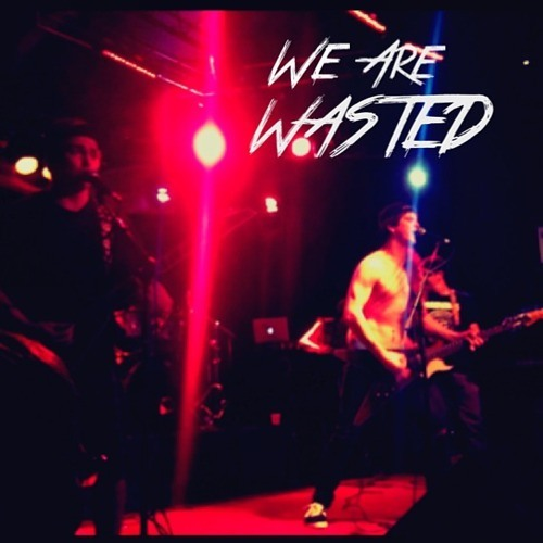 We Are Wasted's avatar