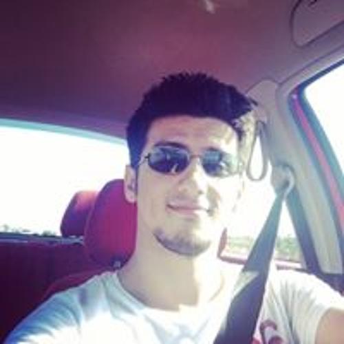 Emin Sever's avatar