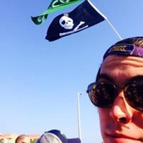 Mark Haydel's avatar