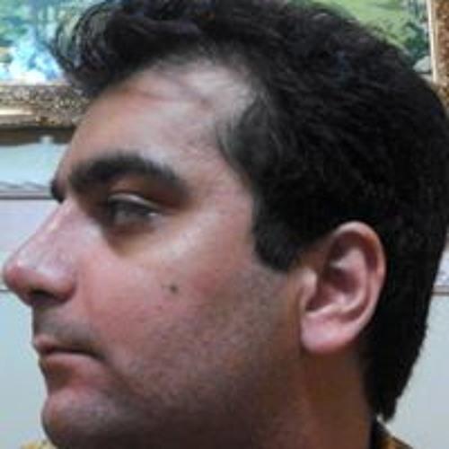 Navid Moezzi's avatar