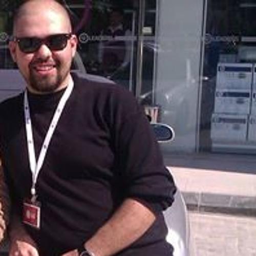 Ibraheem J. Sax's avatar