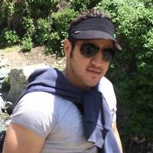Hafez Ghafari's avatar