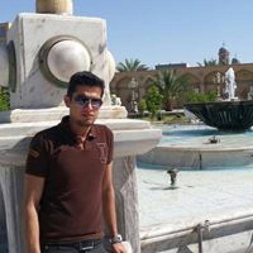 Mehdi Mah 1's avatar