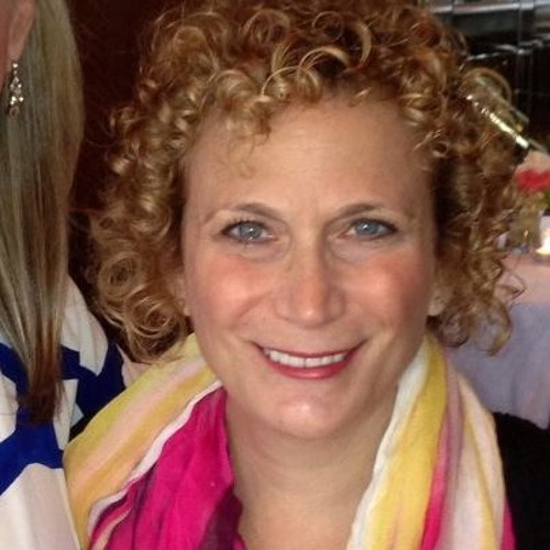 Jill Berkson Zimmerman's avatar