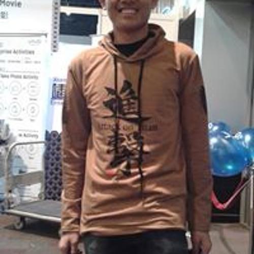 Ahmad Zakwan Murshidi's avatar