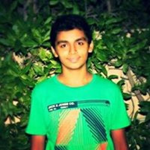 Rafay Lari's avatar