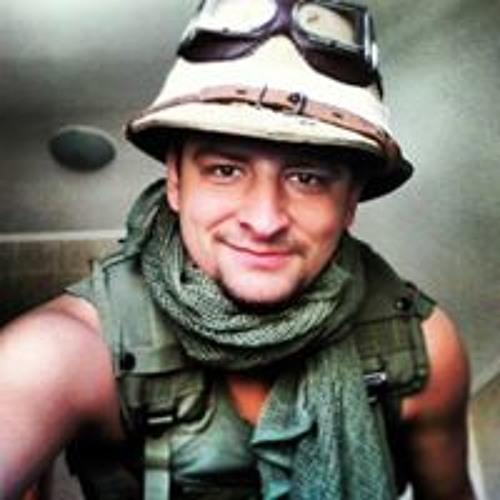 Sergiy Gorshkov's avatar