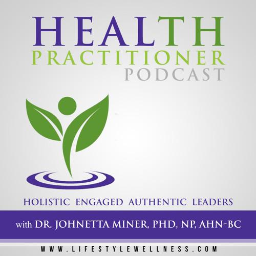 HEALth Practitioner Show's avatar