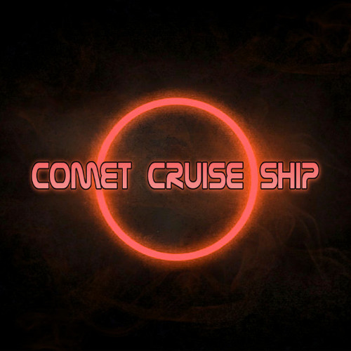 Comet Cruise Ship's avatar