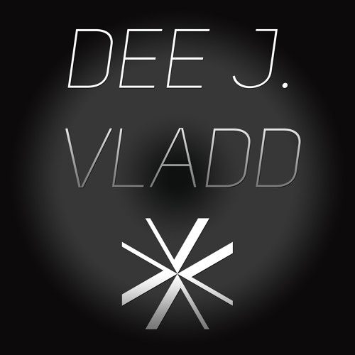 Dee J. Vladd - The Ghost Road (Original mix)
