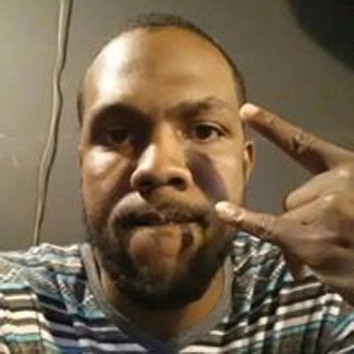 Brandon B Dot Green's avatar