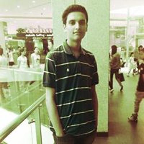 Sai Sharma's avatar