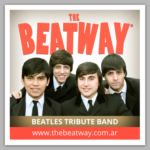 The Beatway - Beatle Band's avatar